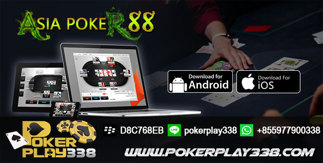 Daftar Asiapoker88 Android